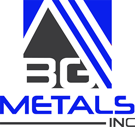 BG Metals, Inc